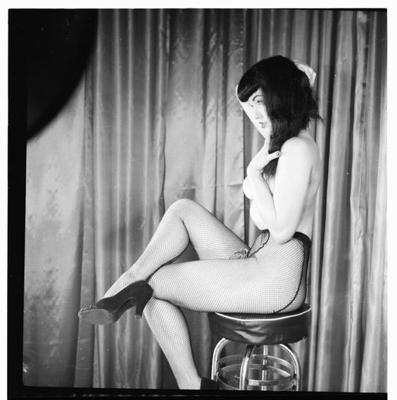 Bettie Page 70
