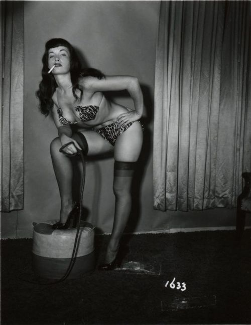 Bettie Page 74