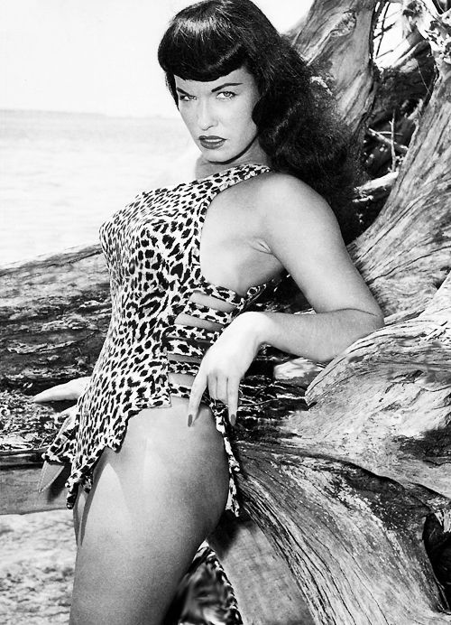 Bettie Page 75