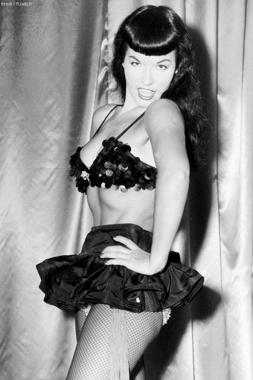 Bettie Page 77