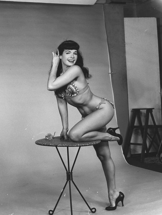 Bettie Page 78