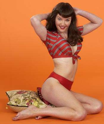 Bettie Page 8