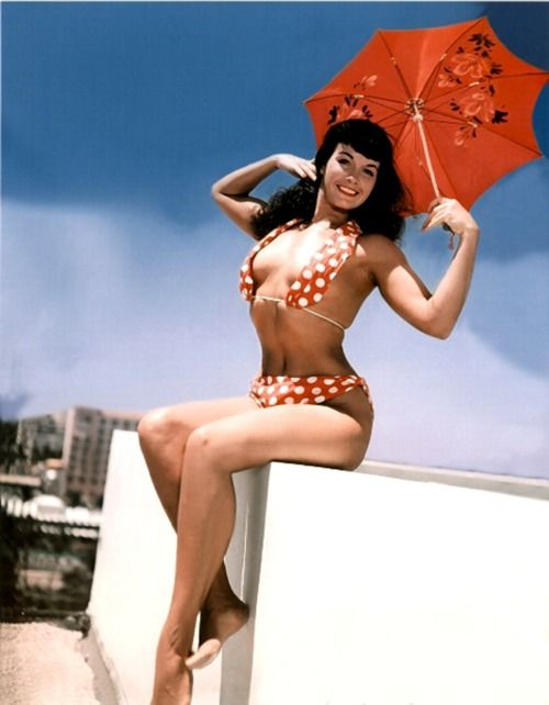 Bettie Page 87