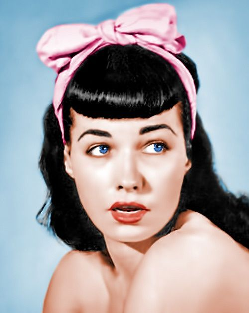 Bettie Page 88