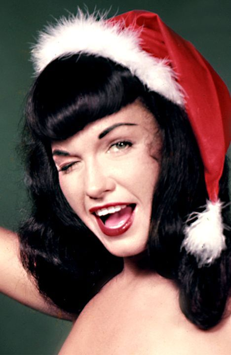Bettie Page 90