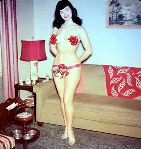 Bettie Page 91