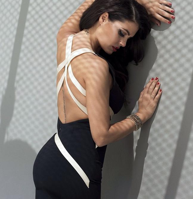 Maria Korinthiou 40