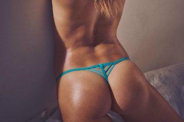 Victoria's Secret sexy string
