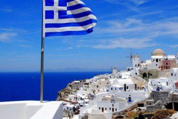 island greek summer