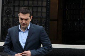 tsipras maximou sakaki διαπλοκή Ανάσταση