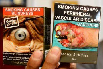 Australian-Cigarette-Packaging
