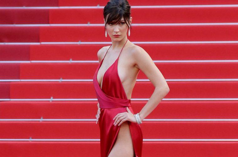 Bella-Hadid-cannes-red-carpet