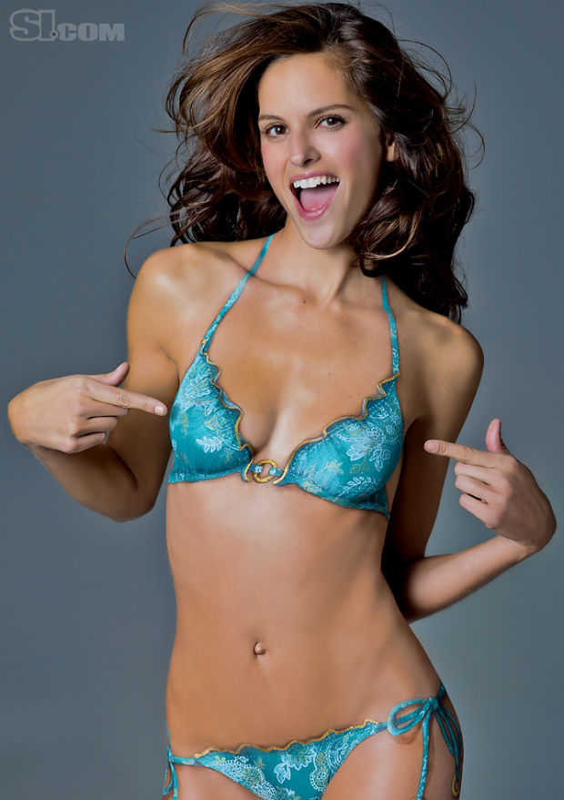 Body Paint Bikinis 16