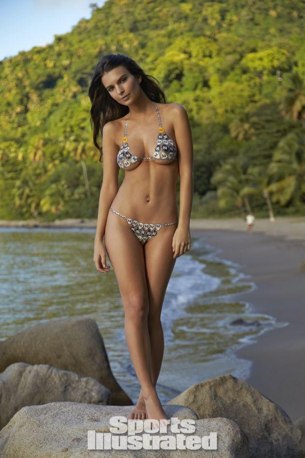 Body Paint Bikinis 21