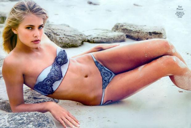 Body Paint Bikinis 23