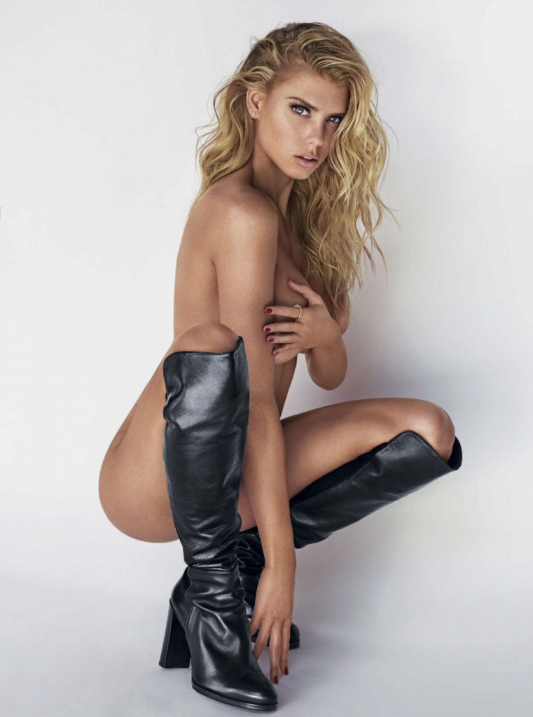 Charlotte McKinney 35