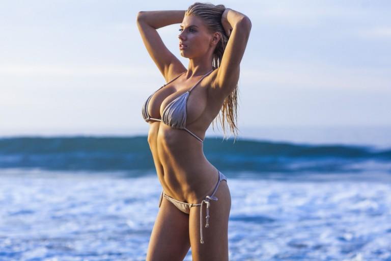 Charlotte McKinney 45