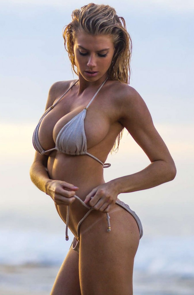 Charlotte McKinney 46