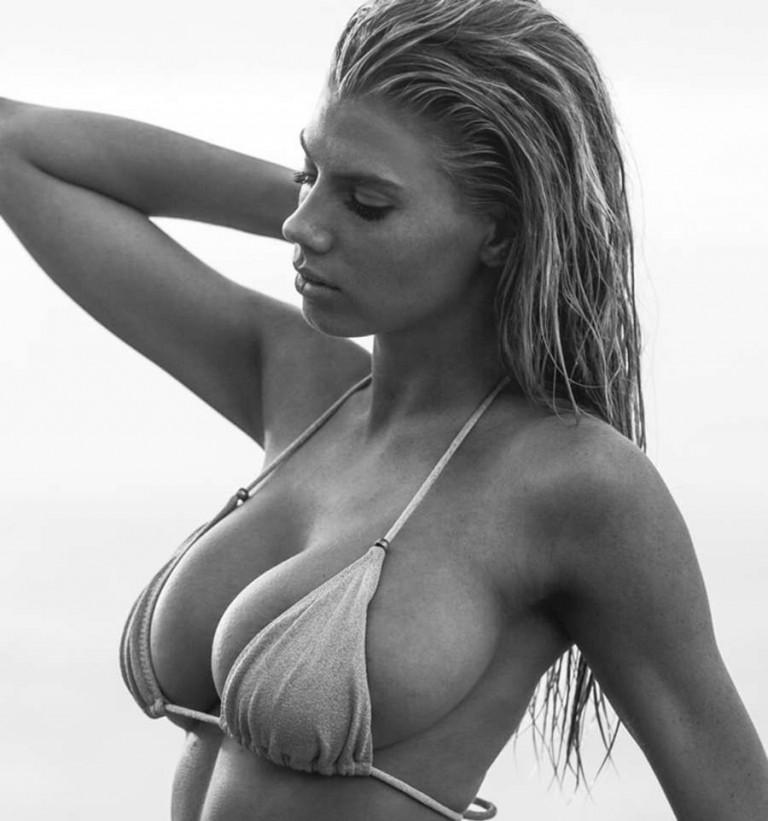 Charlotte McKinney 50
