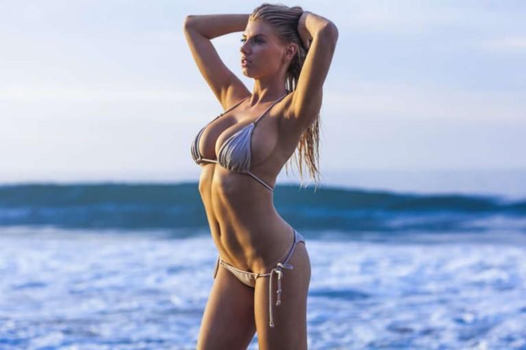 Charlotte McKinney 51