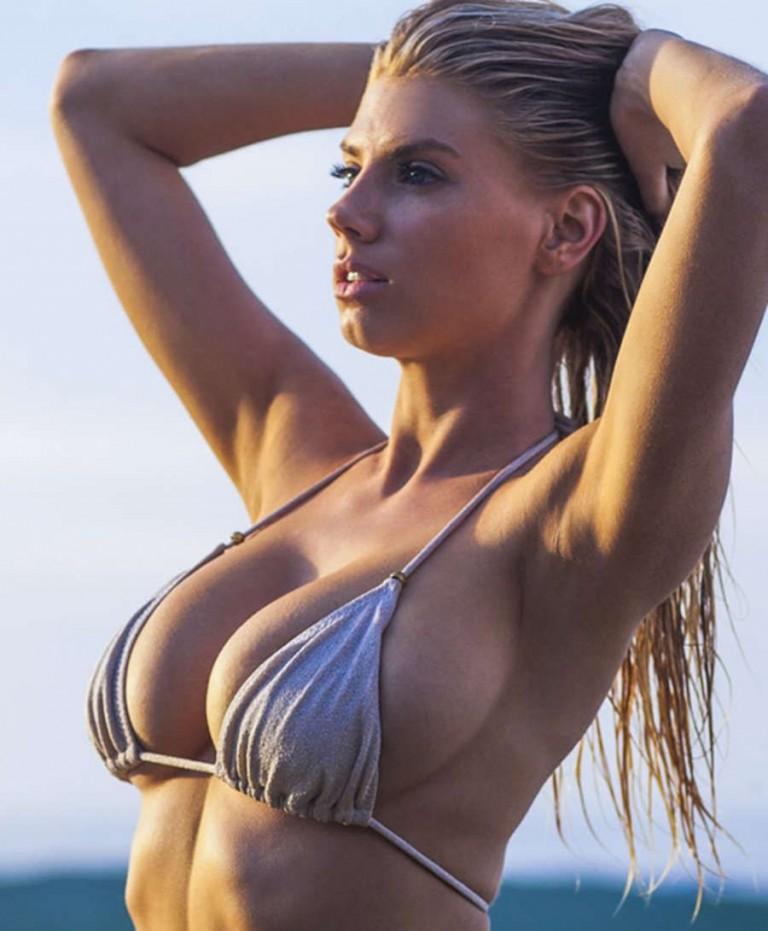 Charlotte McKinney 52