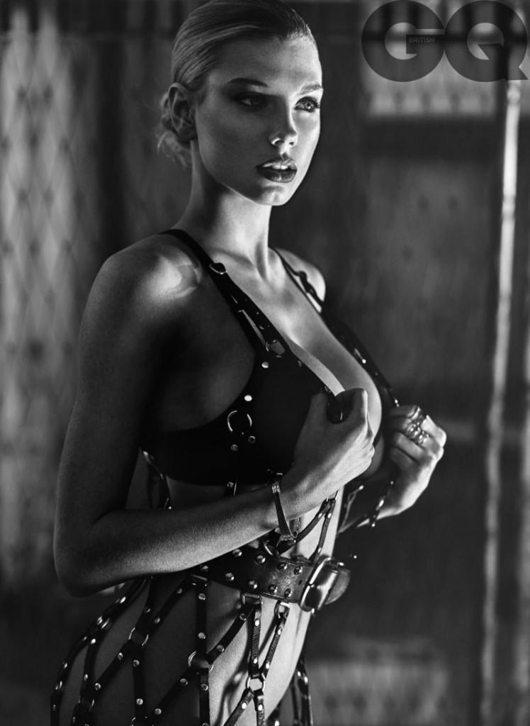 Charlotte McKinney 68