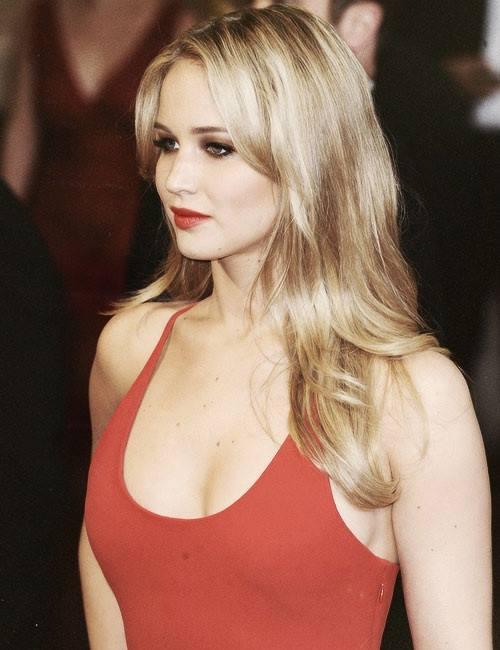 Jennifer Lawrence 22