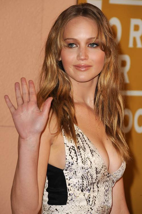 Jennifer Lawrence 25