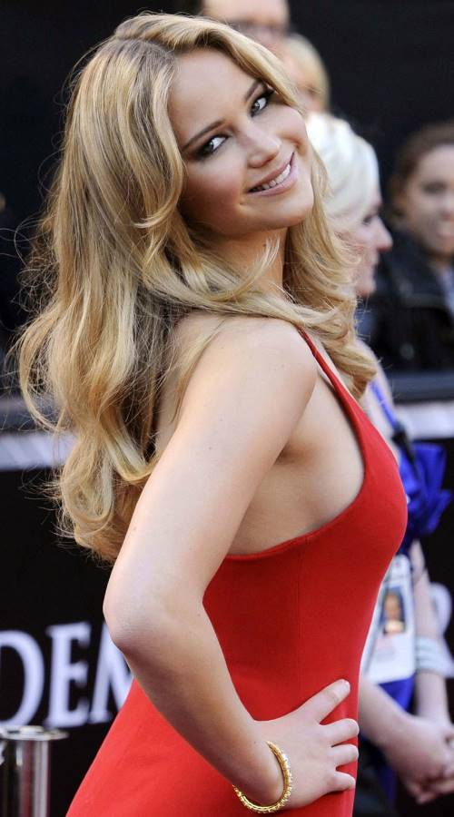 Jennifer Lawrence 30