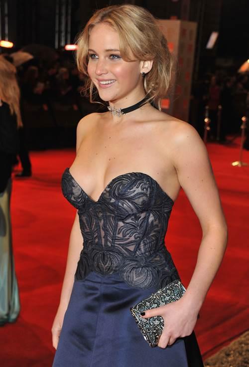 Jennifer Lawrence 36