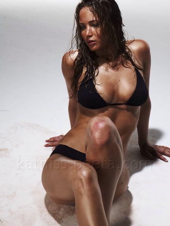 Jennifer Lawrence 40