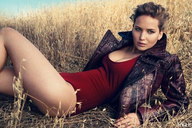 Jennifer Lawrence 48