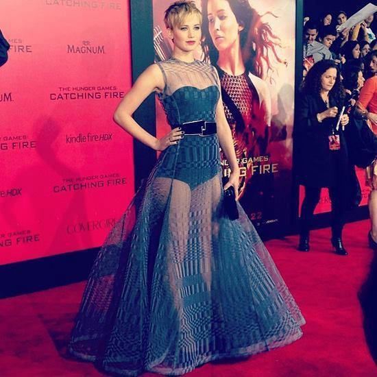 Jennifer Lawrence 50