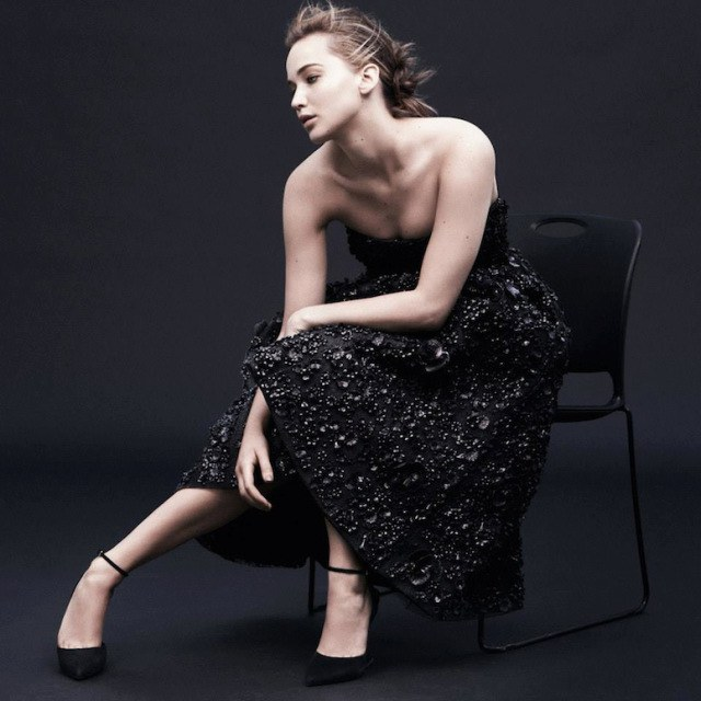 Jennifer Lawrence 52