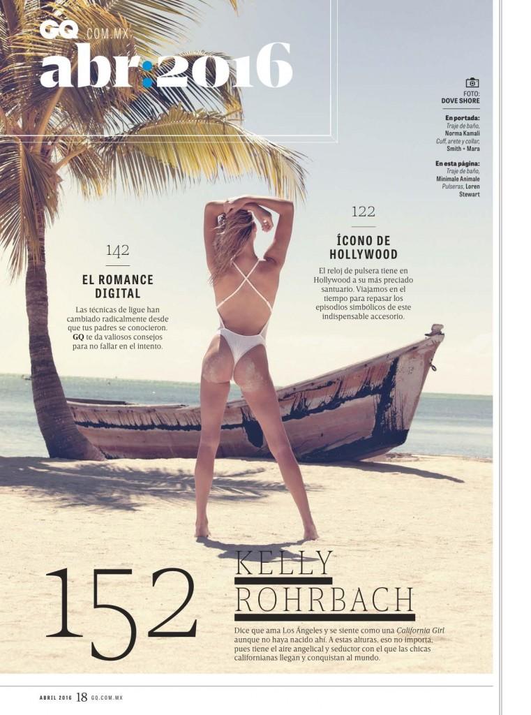 Kelly Rohrbach 33
