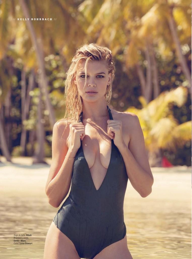 Kelly Rohrbach 37