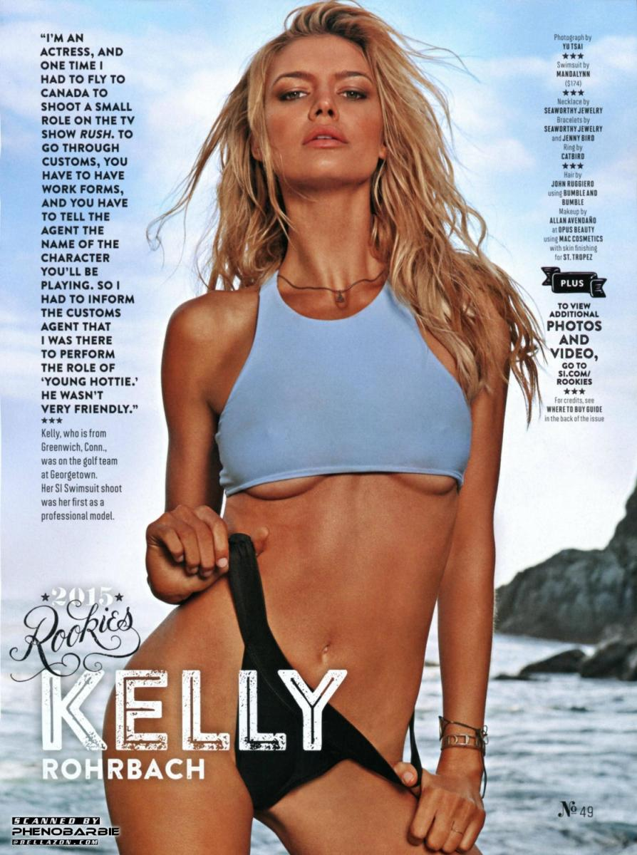 Kelly Rohrbach 62