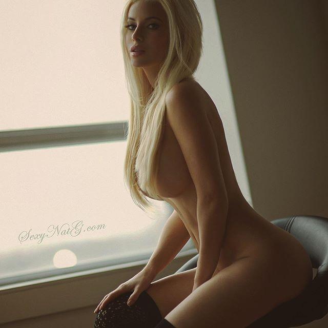 Natalie Gauvreau 25