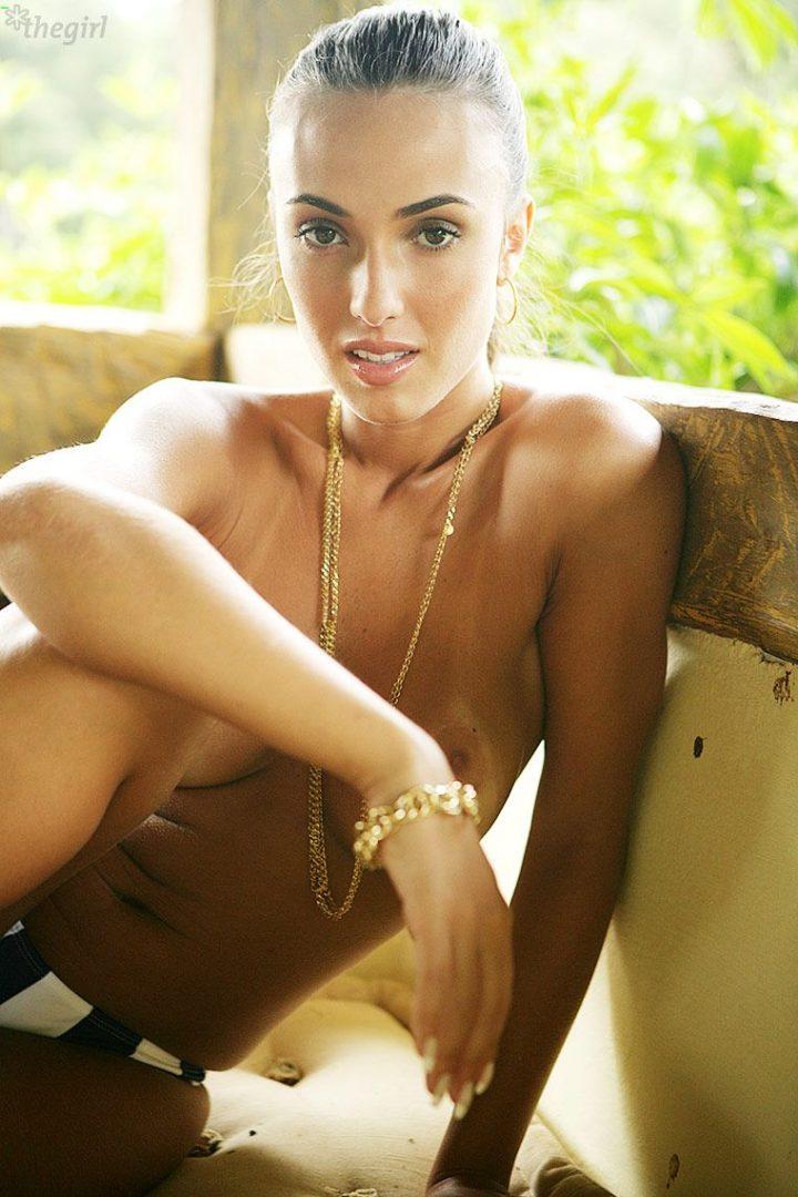 Nicole Bahls 45