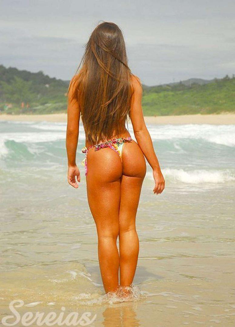Nicole Bahls 60
