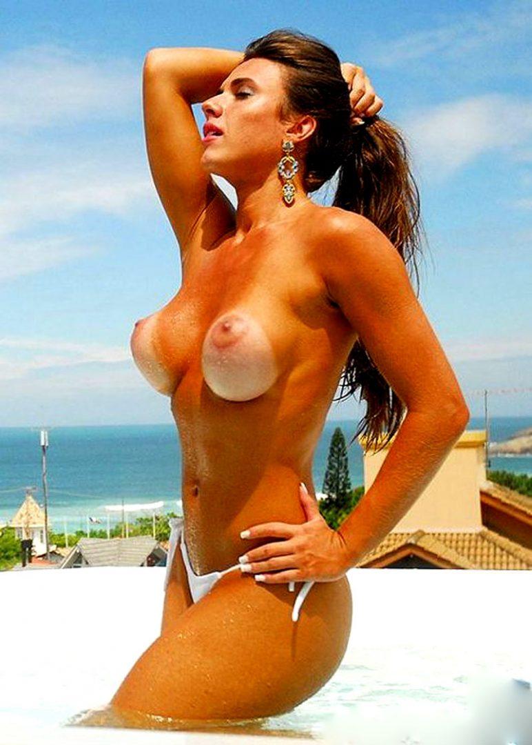 Nicole Bahls 62