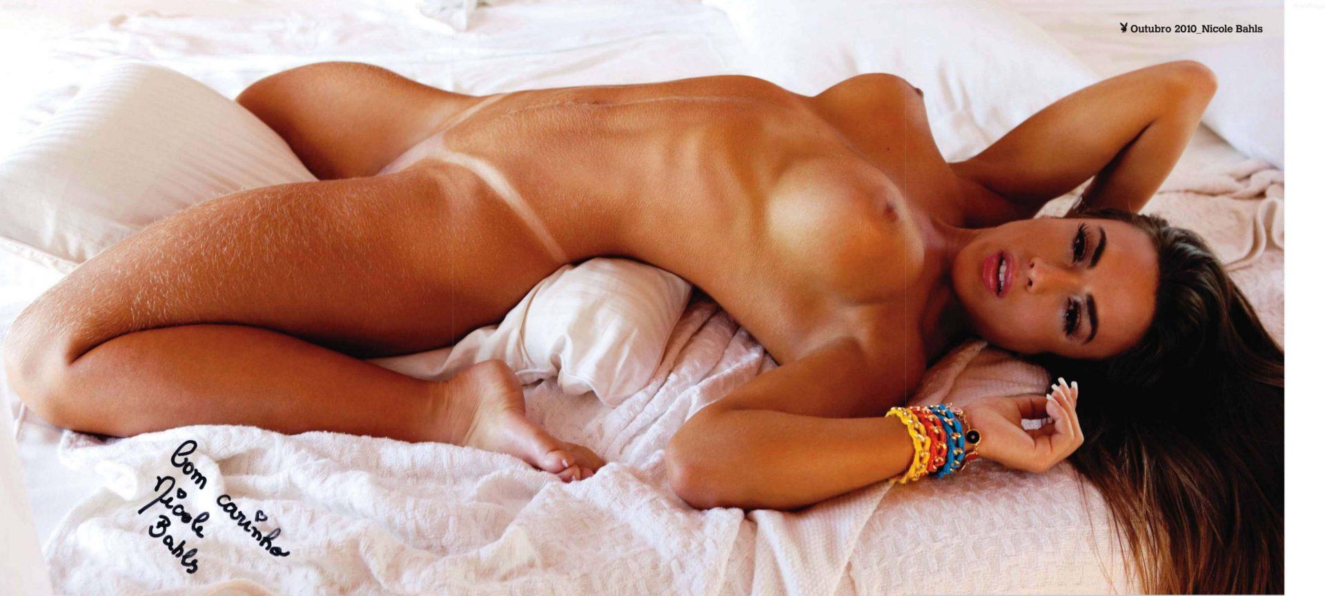 Nicole Bahls 71