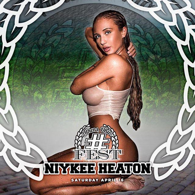 Niykee Heaton 10