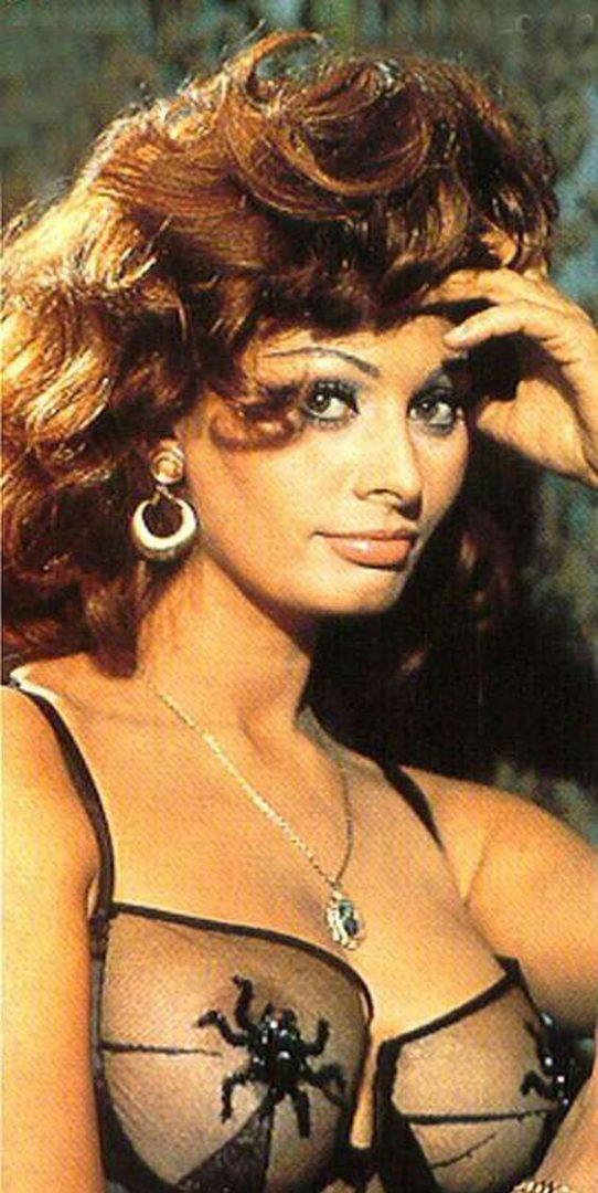 Sexy Sophia Loren 26