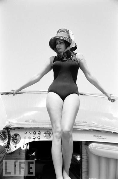 Sexy Sophia Loren 3
