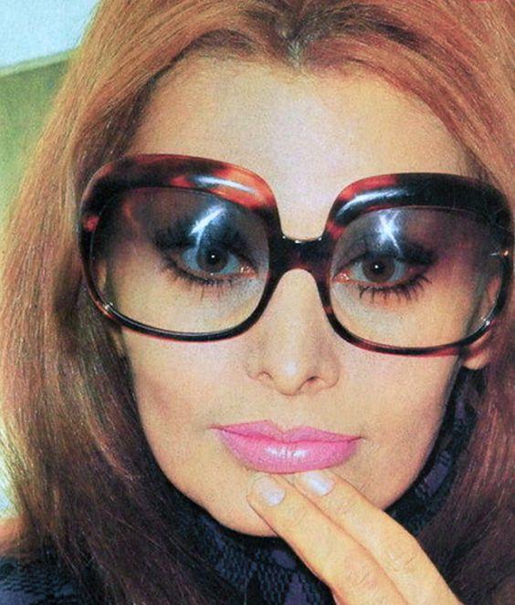 Sexy Sophia Loren 41