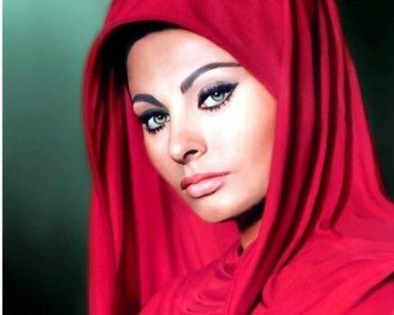 Sexy Sophia Loren 46