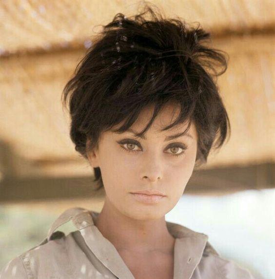Sexy Sophia Loren 57