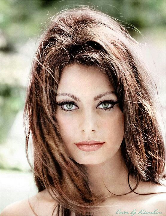 Sexy Sophia Loren 83