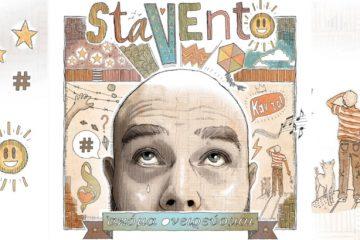 Stavento-Ακόμα-Ονειρεύομαι-CD-cover